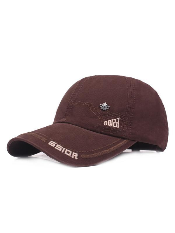 Men Casual Sport Baseball Cap