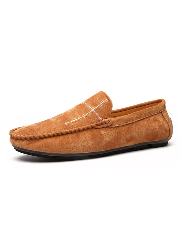 Men Casual Low-Top Shoes
