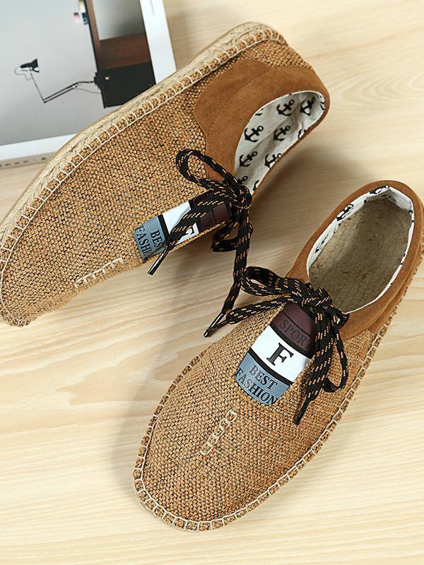 Men Comfy Solid Casual Shoes