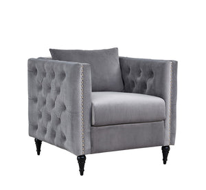 Olivia Accent Chair