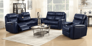 Russell Sofa Series