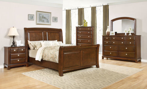Holland Queen Bedroom set