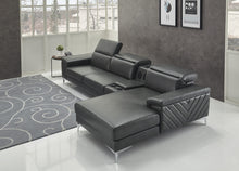 Load image into Gallery viewer, Sara Sectional Sofa Series