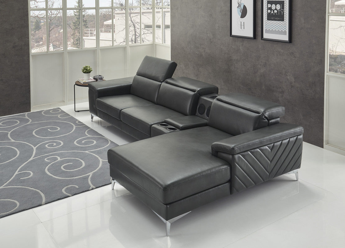 Sara Sectional Sofa Series