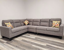 Load image into Gallery viewer, Angela Sectional Sofa