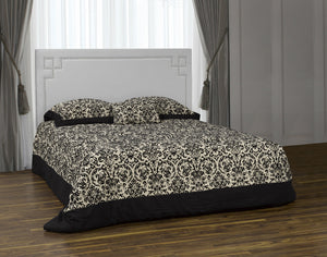 Felicita Bed, King/Queen