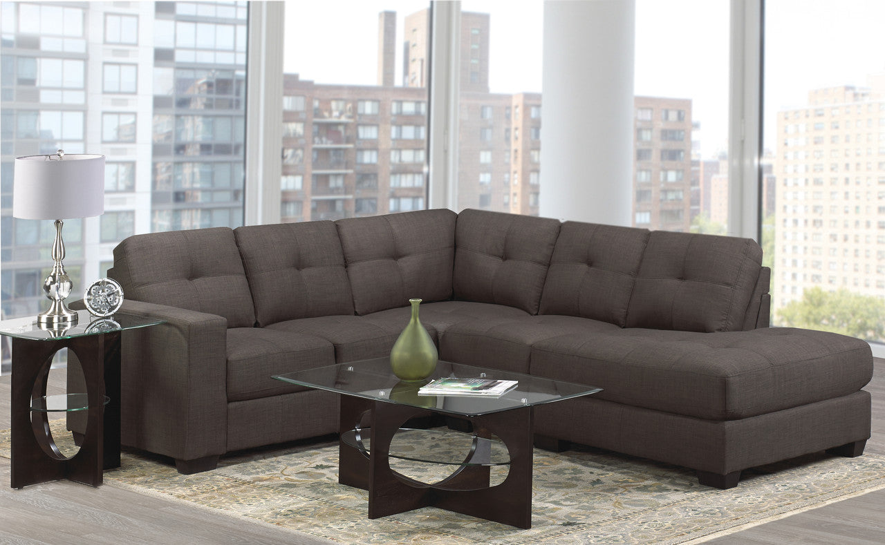 Monaco Sectional Sofa Series