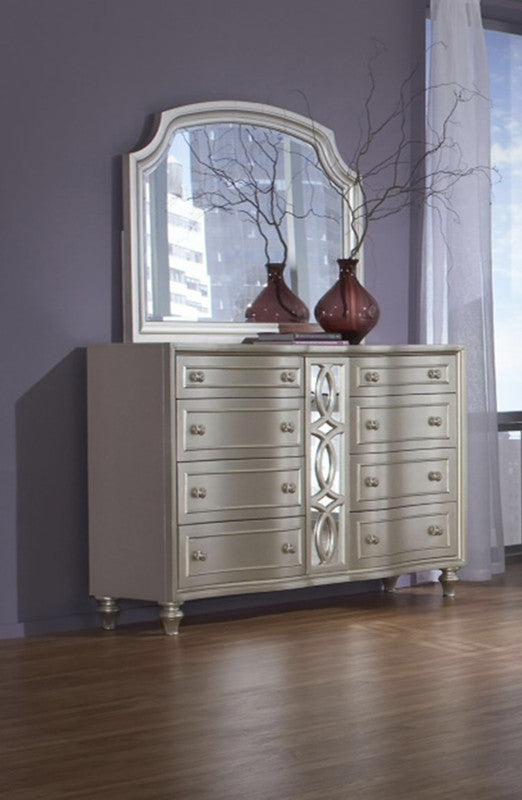 Avalon Mirror And Dresser