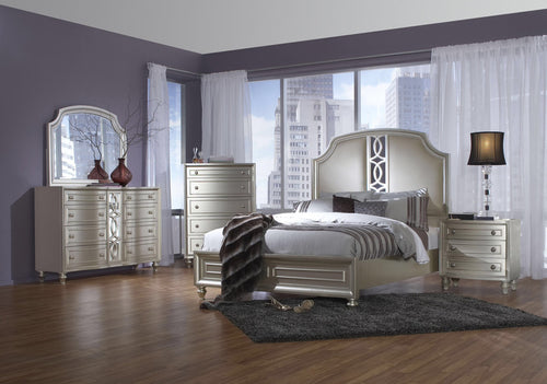 Avalon Bedroom Series