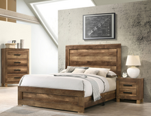 Load image into Gallery viewer, Caliban 8-Piece Bedroom Set