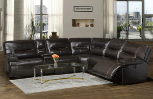 Brody Recliner Sofa Series