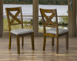 Coral Dining Chair