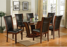 Load image into Gallery viewer, Ambrose 7-Piece Dining Set