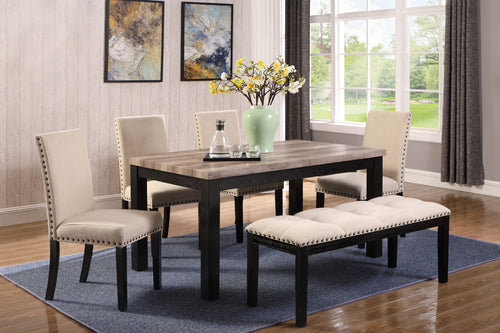 Elisa Dining Table