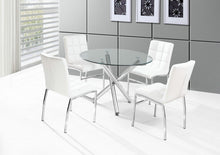Load image into Gallery viewer, Weston Dining Set(Table W/4 Chair)