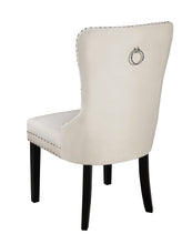 Load image into Gallery viewer, Verona Dining Chair with Nail Head Trim