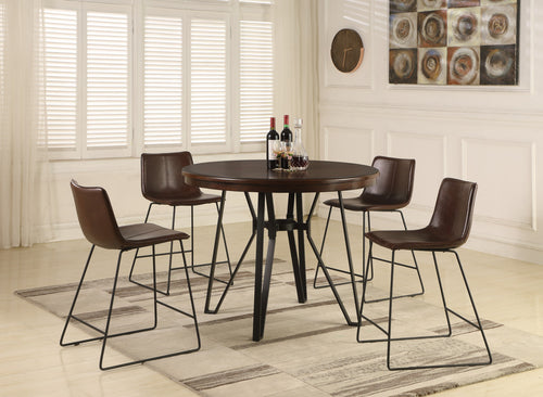 Perth Dining Set(Table W/4 Chairs)