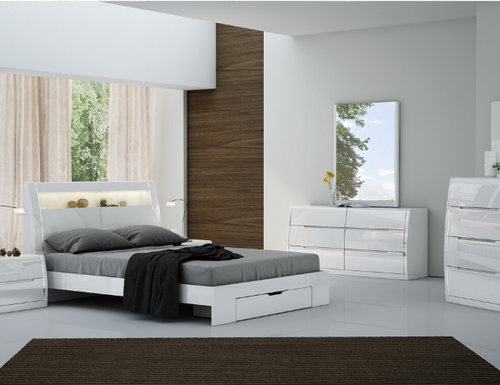 Phoebe 8-Piece Bedroom Set