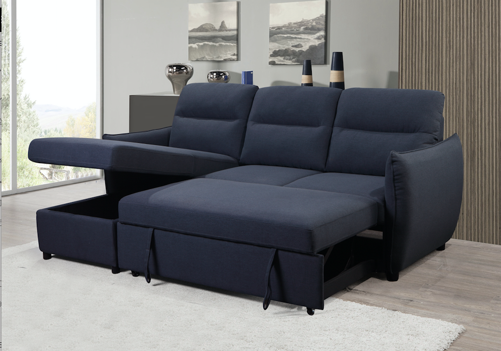 Liam Sectional Sofa Series
