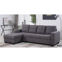 Load image into Gallery viewer, Rambo Sectional Sofa