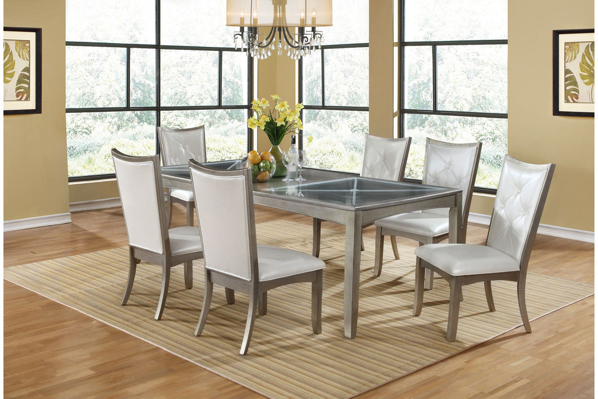 Edeco Dining Series