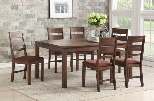 Greta Dining Series(Table w/ 6 chairs)