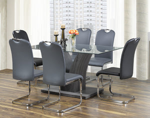 Lorie Dining Set(Table W/4 Chair)