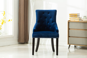 Pansy Accent Chair