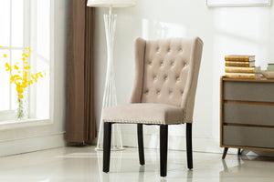 Mila Accent Chair