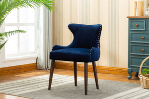 Cora Accent Chair