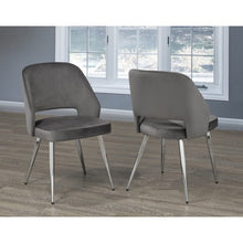 Load image into Gallery viewer, Ella Counter Stool, Set of two