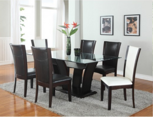 Ambrose 7-Piece Dining Set