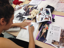 Load image into Gallery viewer, Virtual Fashion Class for designers 11-19