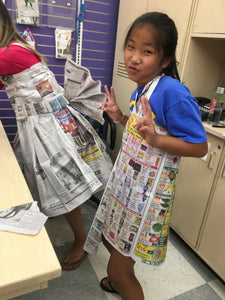 Tween Class for Designers 8-12 Cancelled