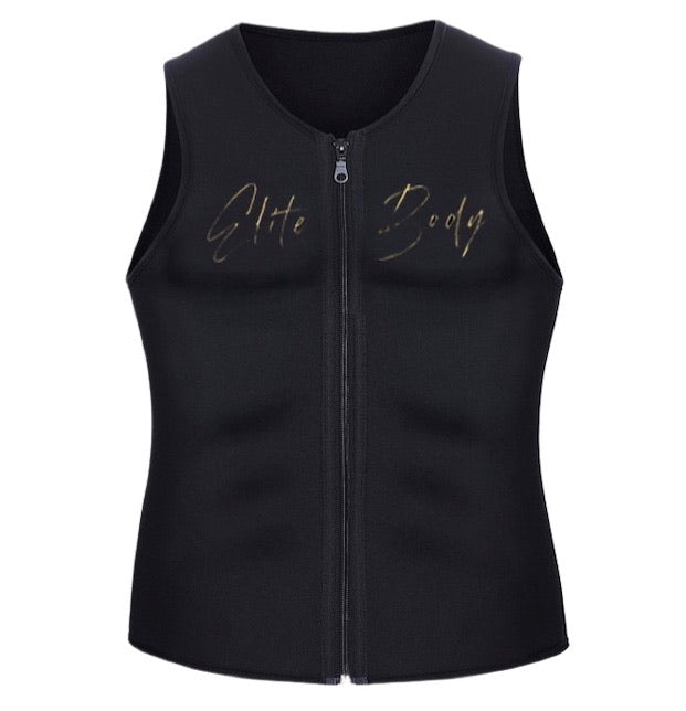Male Training Vest