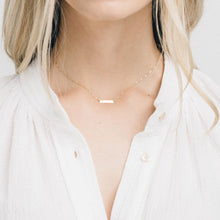 Load image into Gallery viewer, Gold Plated Necklace Jewelry Choker