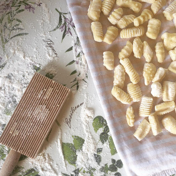 Pasta Dishes - Gnocci