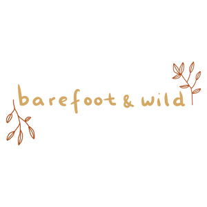 Barefoot and Wild