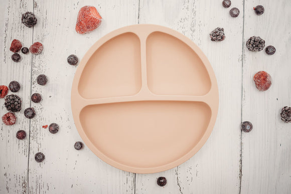 Nude Silicone Plate