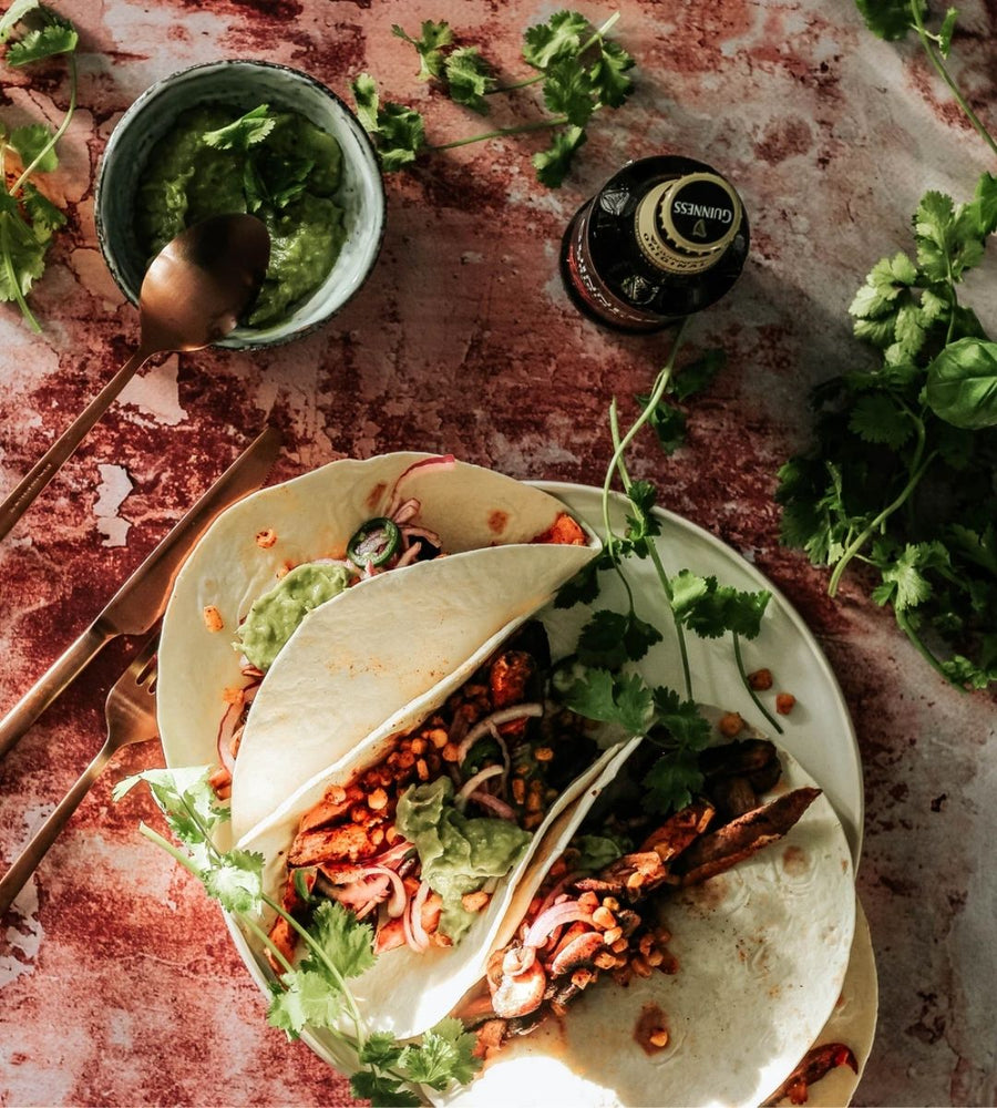 Vietnamese Pork Wraps