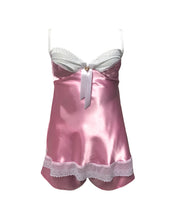 Babydoll Light Pink