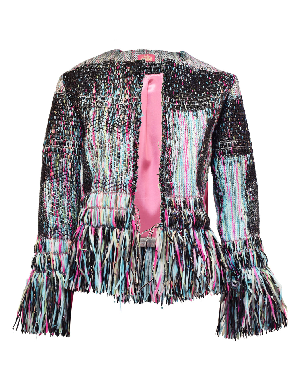 Tutu Chic Beethoven Jacket