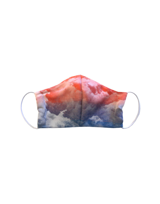 Fashion Mask clouds