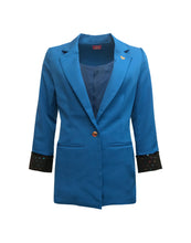 Ellianna blazer