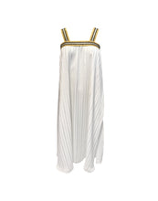 Empress sundress white