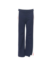 Louvre Pants Blue