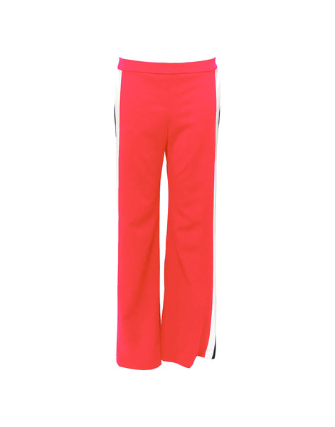 Louvre Pants Red