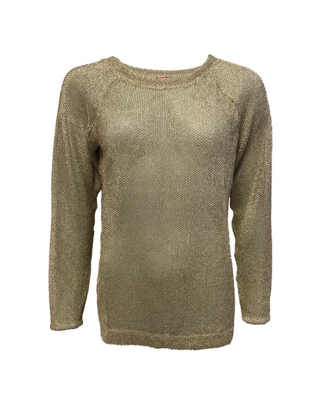 Mawi Sweater Gold