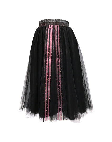 Misty Rose Skirt