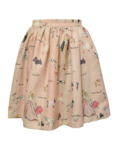 Tutu Chic Nilo Skirt Dog Walk